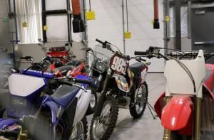 CTEC GRANG OPENING MOTORCYCLES