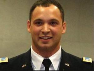 Lieutenant Russell