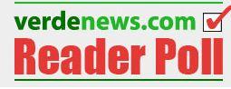 Verde news independent poll