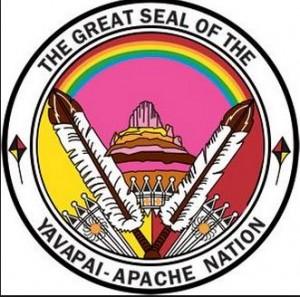 Yavapai-Apache Nation symbol