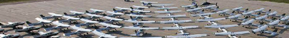 aviation picture of planes on tarmack