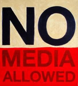 no media allowed 2