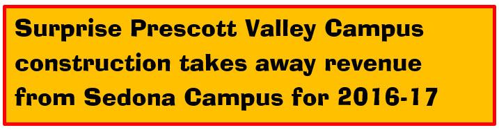 surprise prescott valley campus construction